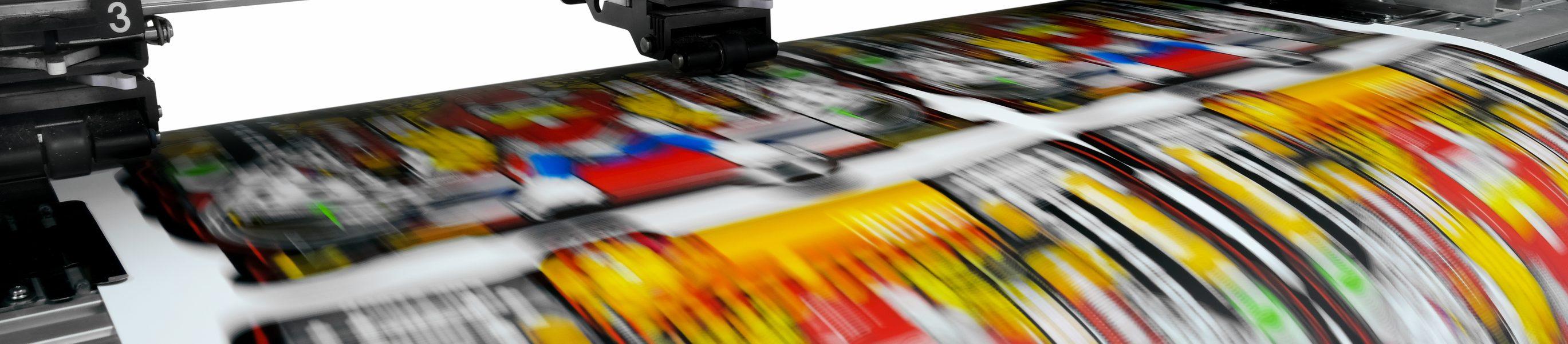 Large Format Printing 1