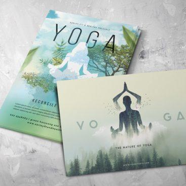 Brochures (8.5 x 11) 2